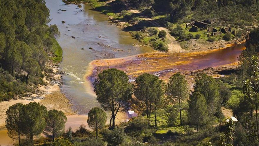 río odiel