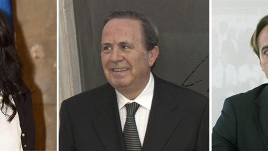 Dimite la cúpula PP de Palma por el caso de presunta corrupción en la Policía