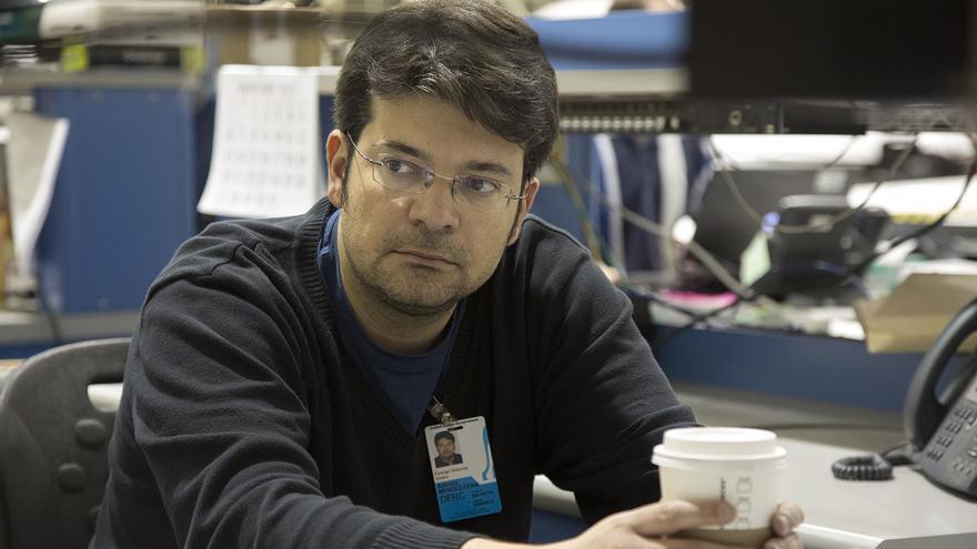 Rafael Méndez, tinerfeño y creador de Artefocal