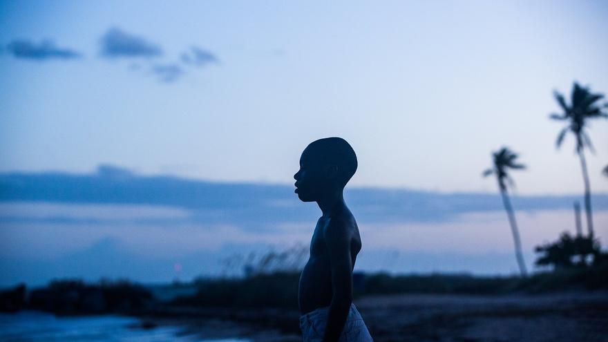Fotograma de la película 'Moonlight'