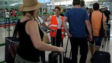 El Prat operará 3.100 vuelos con 578.000 plazas en la operación salida de agosto