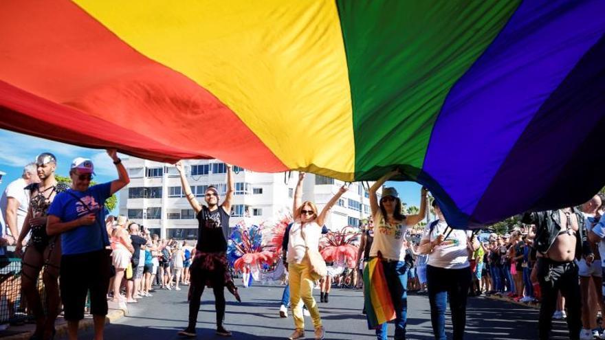 Las agresiones homófobas suben un 30% en 2019 en Cataluña, según Observatorio