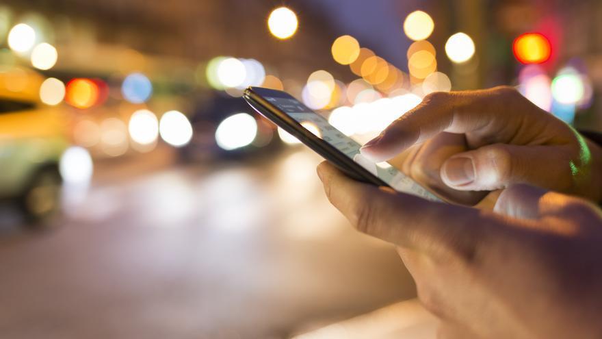 smart Phones para smart cities