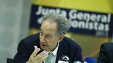 Juan Miguel Villar-Mir.