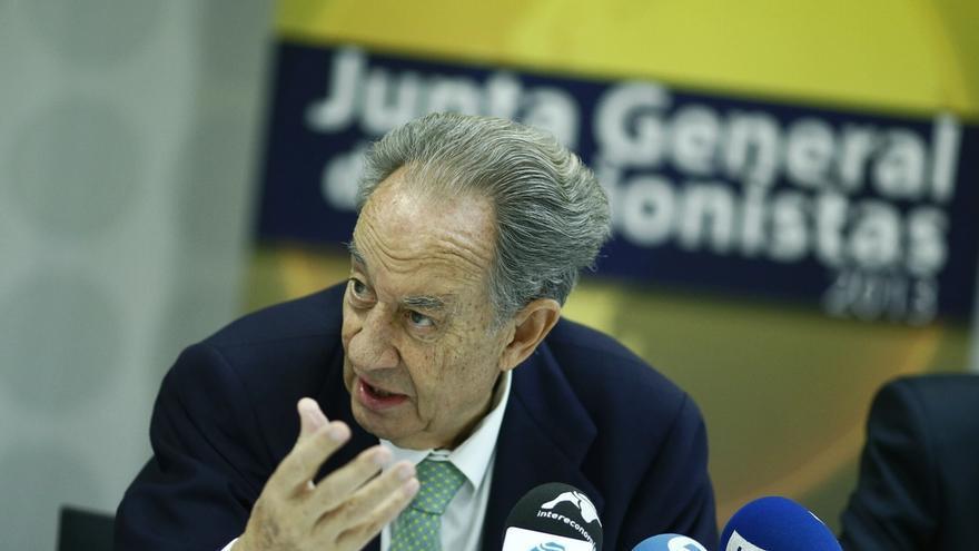 Villar Mir reduce por debajo de la cota del 60% su participación de control en OHL