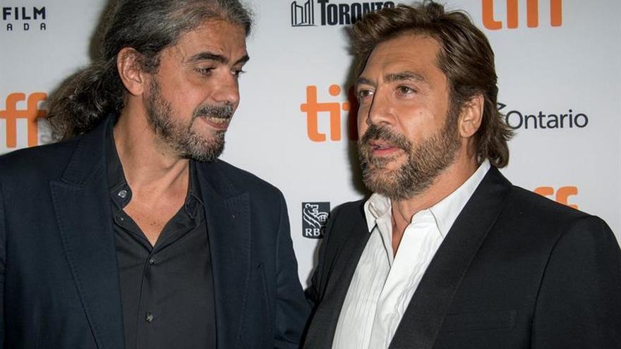 """Javier Bardem: """"No he hecho nunca una película de la que me arrepienta"""""""
