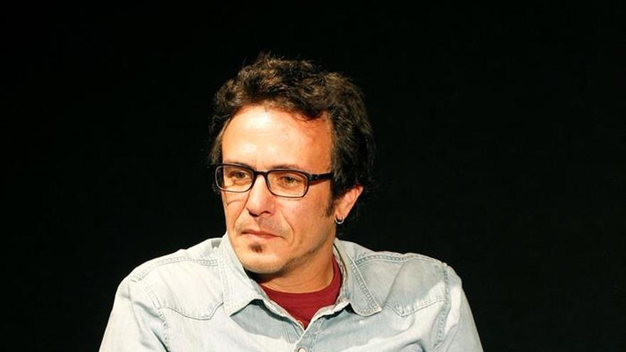 """""""Kichi"""" y el actor Alberto San Juan se presentan a lista de Anticapitalistas"""