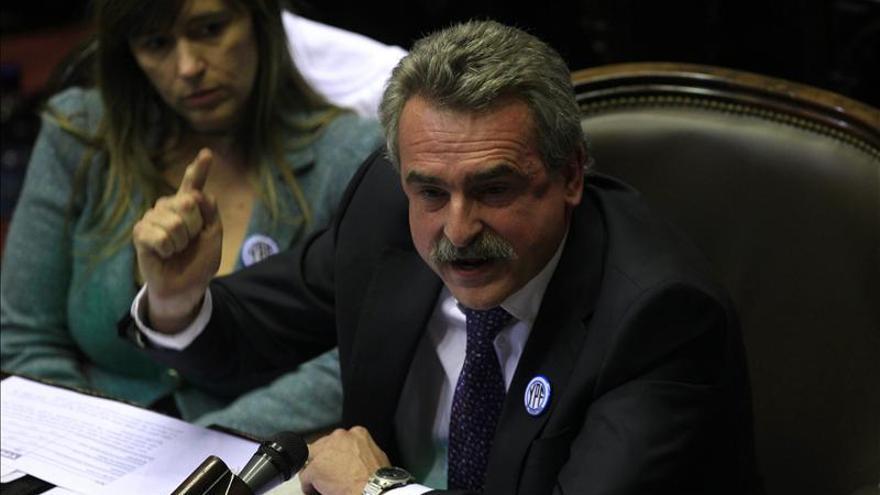 El Gobierno argentino anuncia cambios en los ministerios de Defensa y Seguridad