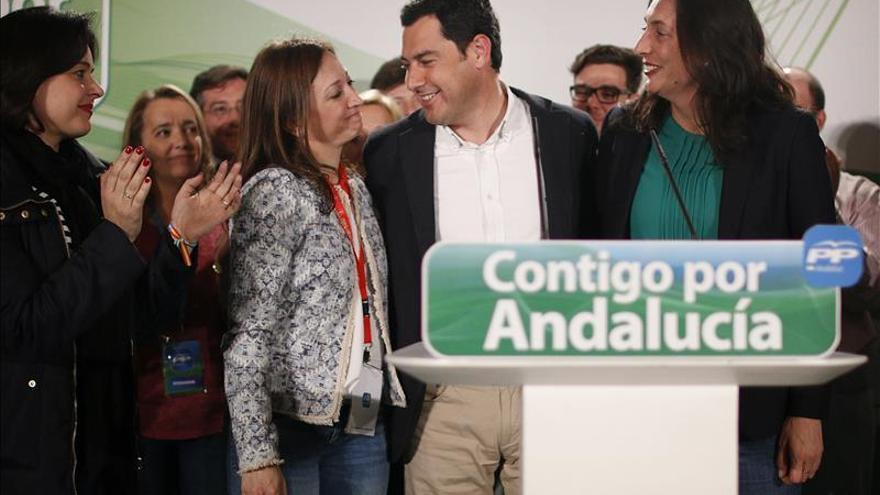 Moreno admite que el resultado no es el esperado y llama al diálogo