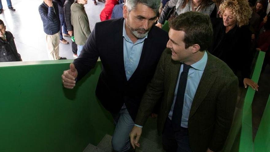 El PP llevará al Constitucional la Ley de Abusos Policiales de País Vasco y Navarra