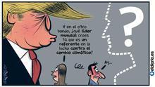 Comienza la Cumbre del Clima