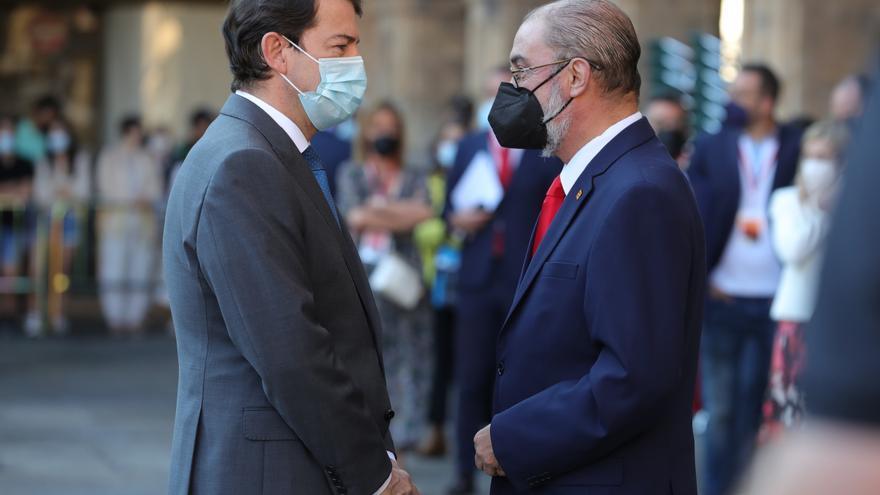 Aragón prevé discrepancias sobre financiación con las autonomías más pobladas