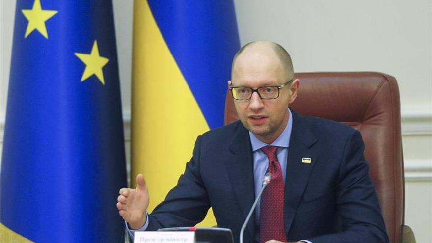 El Parlamento ucraniano aprueba los presupuestos del Estado para 2016