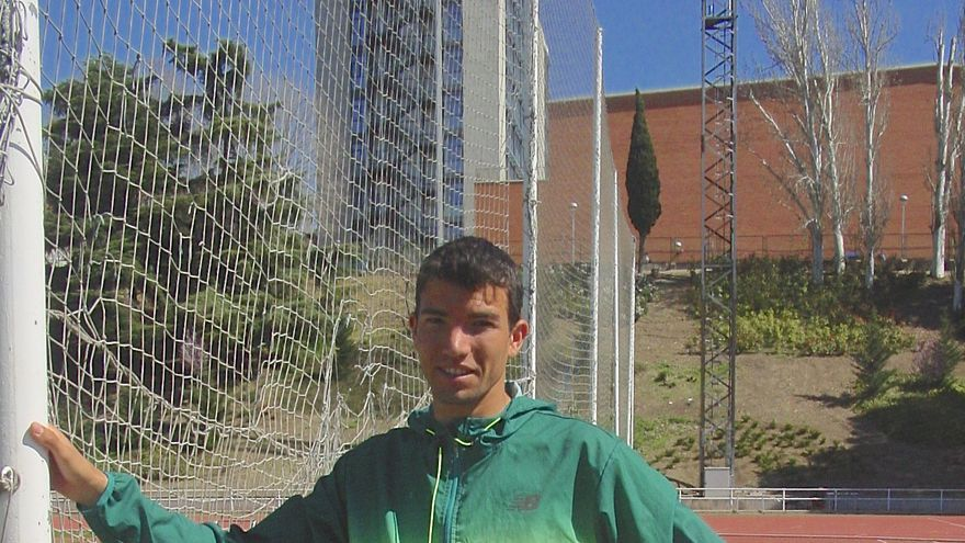 Adel Mechaal.