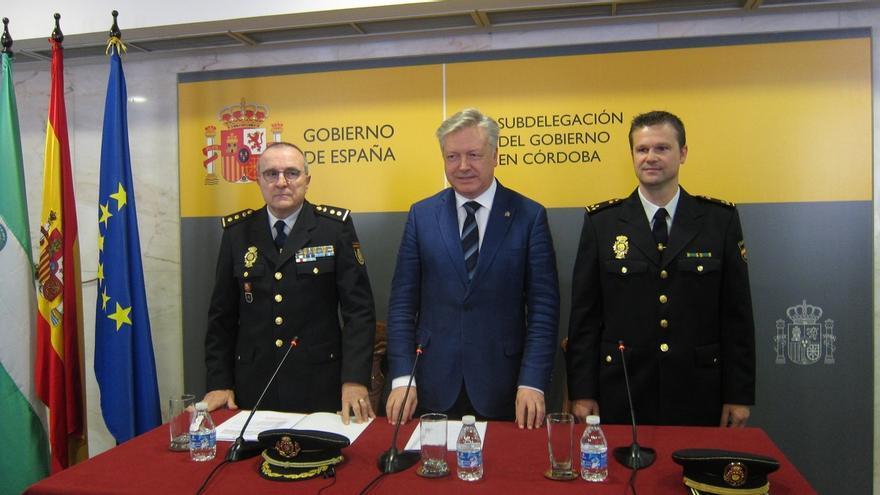 Detenidas 65 personas de un entramado ficticio de empresas que defraudó 300.000 euros a arcas públicas