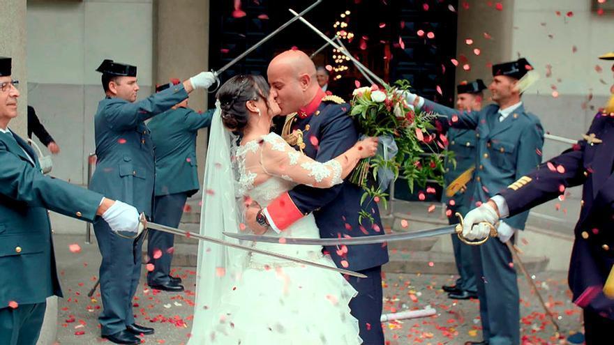 Cuatro Weddings - Estreno en Cuatro