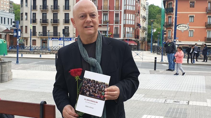 """Elorza (PSOE) afirma que la negociación con PNV """"es obligada y se estará produciendo o se producirá de inmediato"""""""