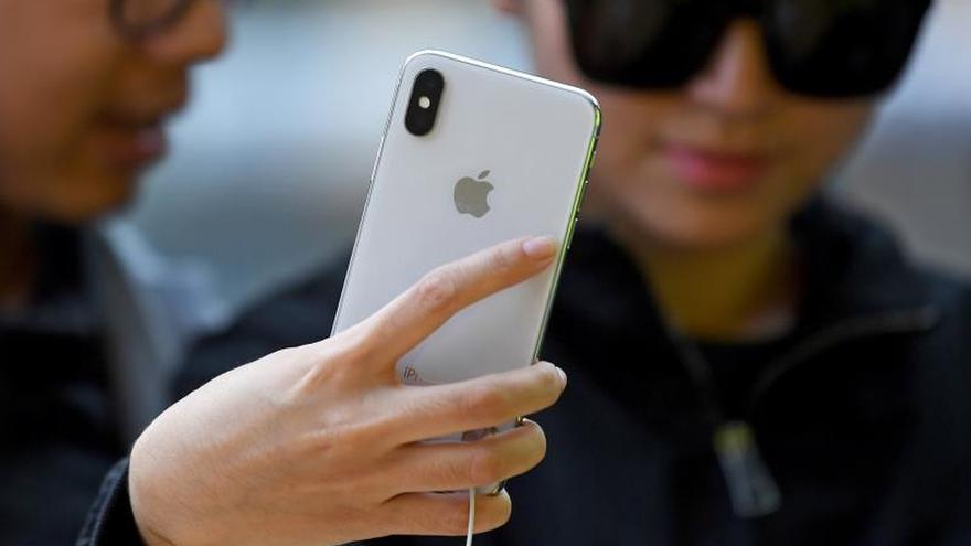 China y Taiwán luchan por comerse la manzana con los dispositivos de Apple