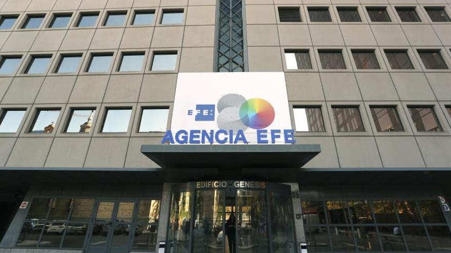 La Fundéu y EFE ayudan a los periodistas a pronunciar nombres de otras lenguas