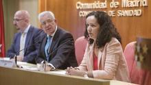 Yolanda Fuentes: una técnica curtida en injerencias políticas que dijo no a la desescalada de Díaz Ayuso
