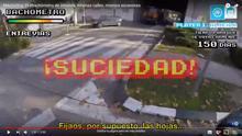 El portavoz del PP en Madrid emula a Super Mario Bros para criticar los desperfectos de las calles madrileñas