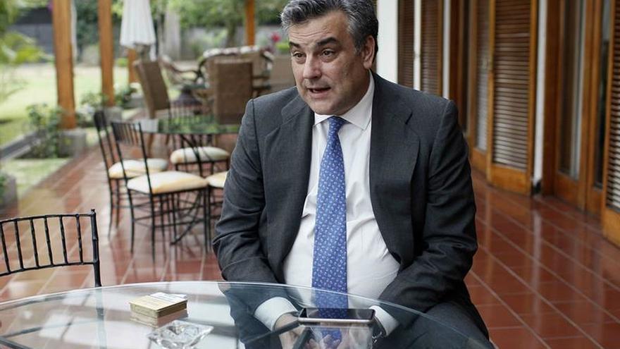 Un juez investiga a la cúpula de Ineco por irregularidades en el ERE