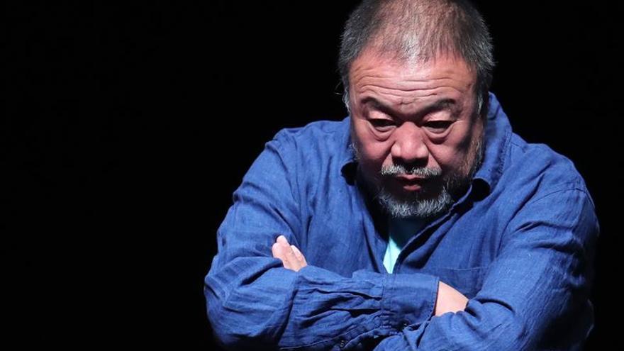 Ai Weiwei busca sus raíces en Chile con Inoculación, su muestra más polémica