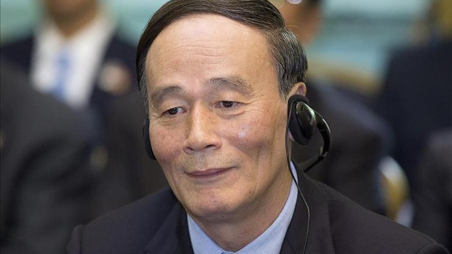La campaña anticorrupción del Gobierno chino se dirige a firmas estatales