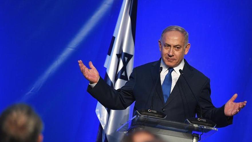 Netanyahu, sometido a una prueba rutinaria con sedación