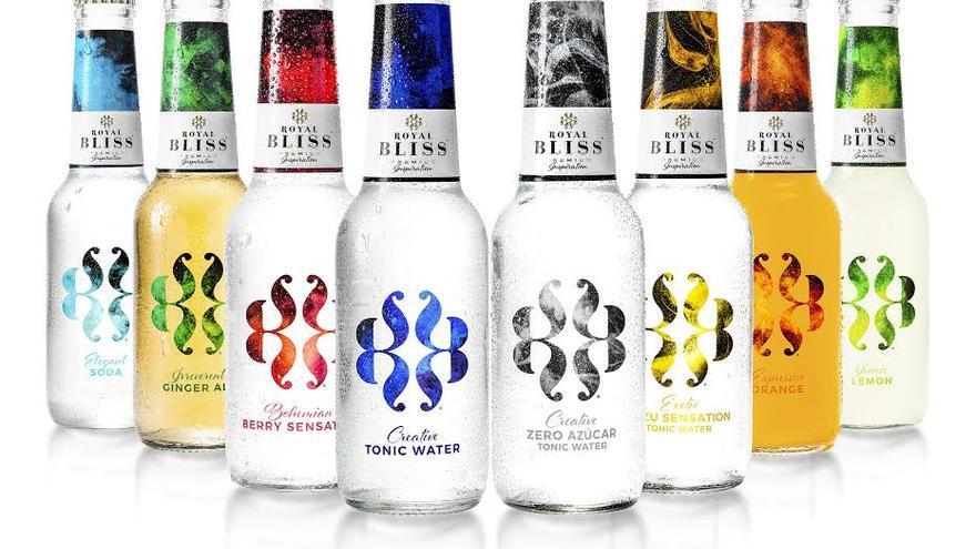 Royal Bliss, la nueva apuesta de Coca Cola España