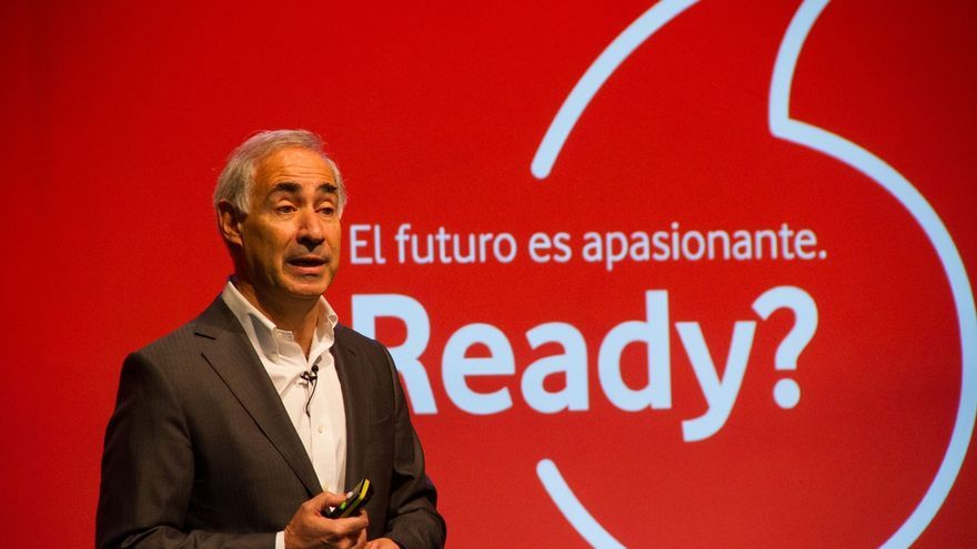"""Vodafone afirma que su decisión de salir del fútbol """"cambiará las reglas del juego"""" en el sector"""