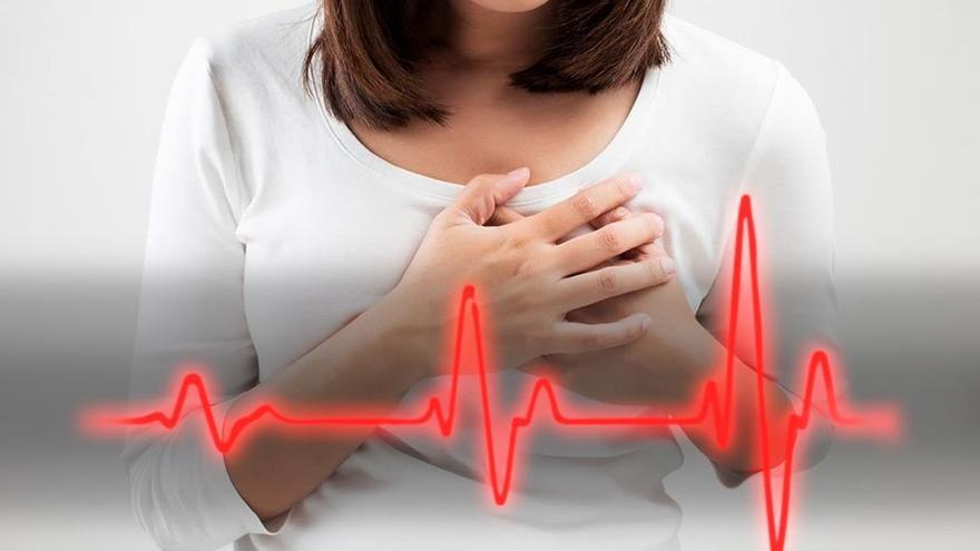 Las bebidas energéticas aumentan el riesgo de taquicardias y ataques cardíacos.