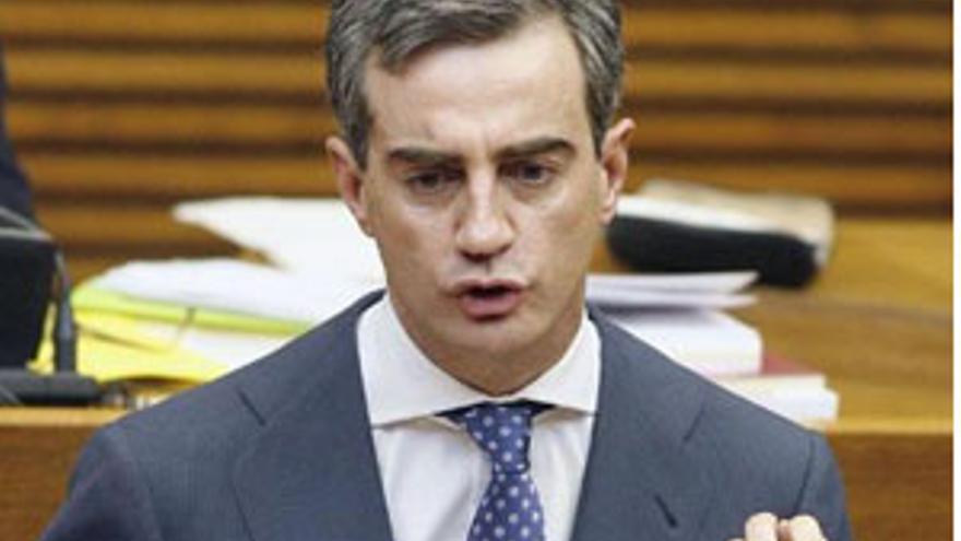 Ricardo Costa. (CANARIAS AHORA)