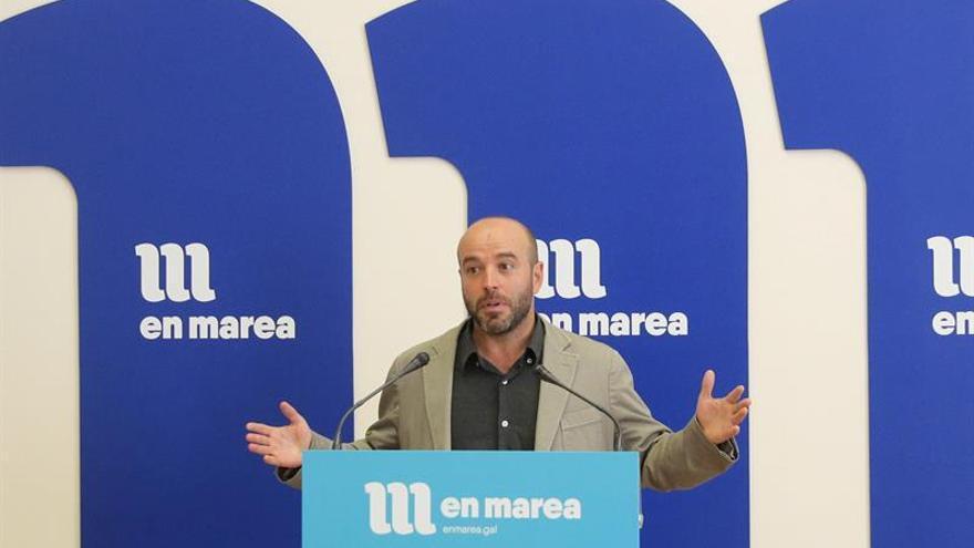 """Villares cree que es día de """"arrimar el hombro"""" pero critica la falta de medios"""