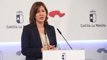 """Fernández califica de """"buena noticia"""" la presencia por primera vez en la historia de los ribereños en la Comisión"""