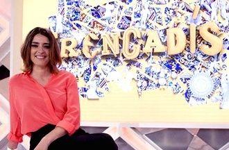 Sandra Barneda vuelve a un renovado 'Trencad�s', que ficha a Carolina Ferre
