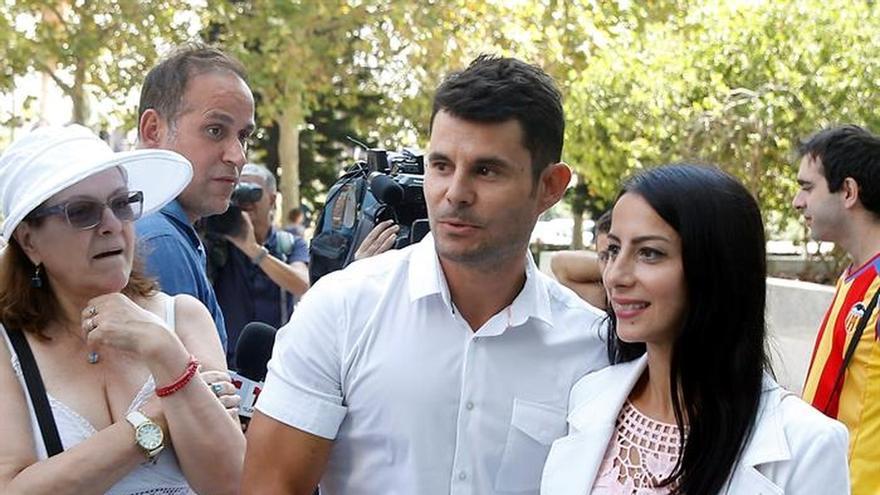 Supuesto hijo valenciano de J.Iglesias: No le guardo rencor, puede rectificar
