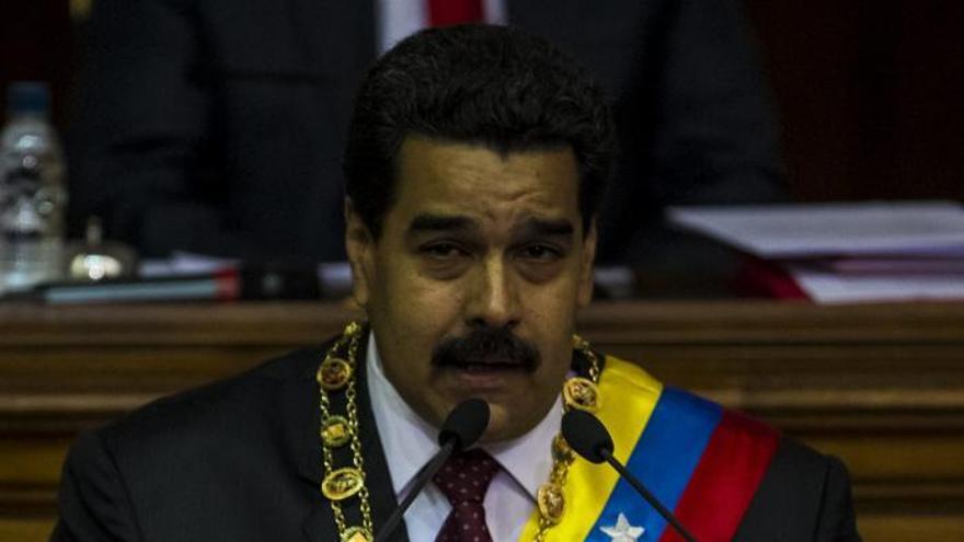 Maduro se muestra dispuesto a retomar el diálogo con EE.UU. pero pide respeto