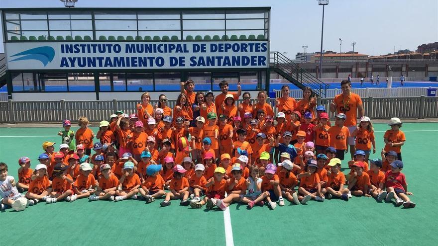 Instituto Municipal de Deportes de Santander