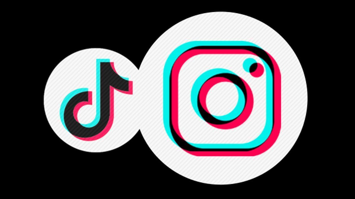 """Instagram se rinde a TikTok y reconoce que fusilará casi todas sus funciones: """"Hay una gran competencia"""""""