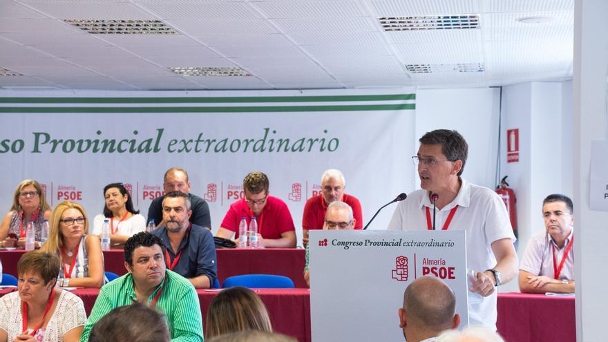 PSOE aprueba la lista de 47 delegados al Congreso Regional sin representación de la alternativa 'sanchista'