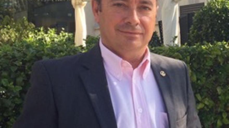El empresario López Rejas / MJA