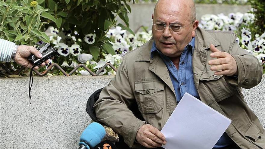 """Wert: """"Pablo Iglesias no me ha pedido nada, simplemente me llamó y hablamos"""""""