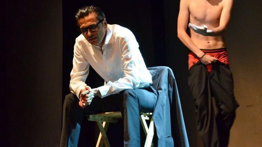 El palmero Carlos de León participa en el Festival Internacional de Teatro Clásico de Almagro