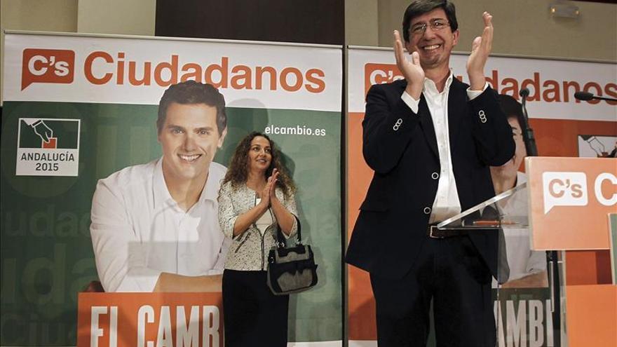 Marín: Ciudadanos abre campaña con serias opciones formar grupo parlamentario