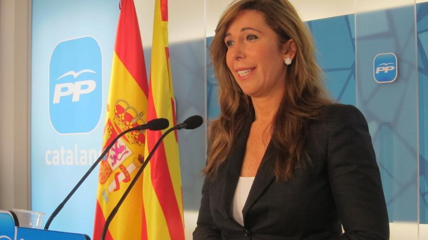 Camacho pedirá el lunes a Rajoy diálogo para flexibilizar el objetivo de déficit autonómico
