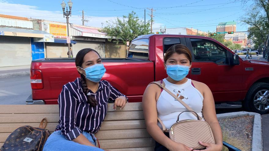 El coronavirus pone en jaque a la frontera de EE.UU. con México