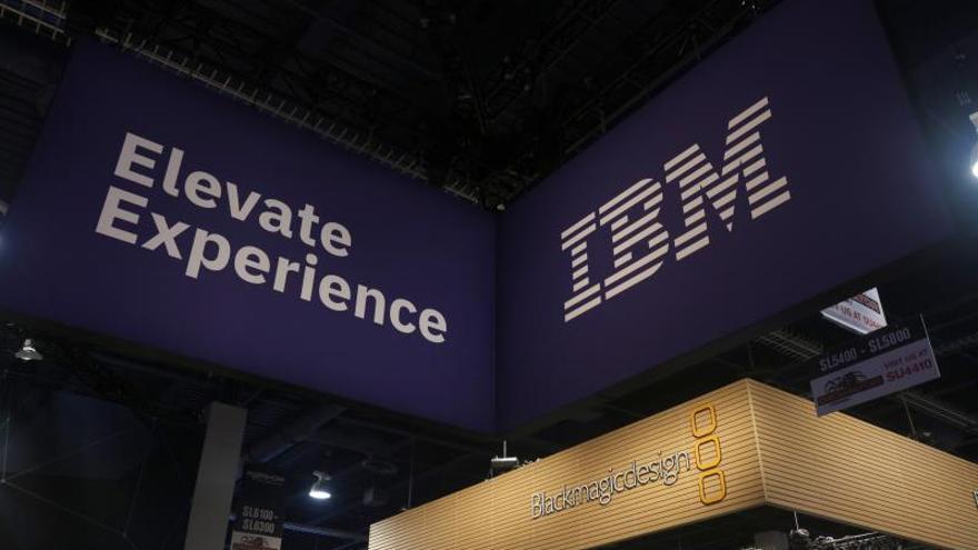 IBM anuncia su primer recorte de empleo bajo el mando del nuevo CEO