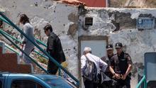 Muere una mujer en una explosión por una fuga de gas en su casa de Las Palmas