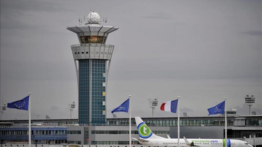 Aterriza de emergencia en París un vuelo a Reino Unido por un fallo técnico